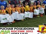 PUCHAR POSEJDONA - USTKA 7-9.05 ROCZNIK 2012
