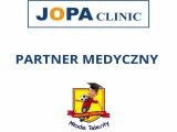 JOPA CLINIC PARTNEREM MEDYCZNYM AKADEMII NA SEZON 2021/2022