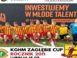 ROCZNIK 2011 NA ZAGŁĘBIE CUP W LUBINIE